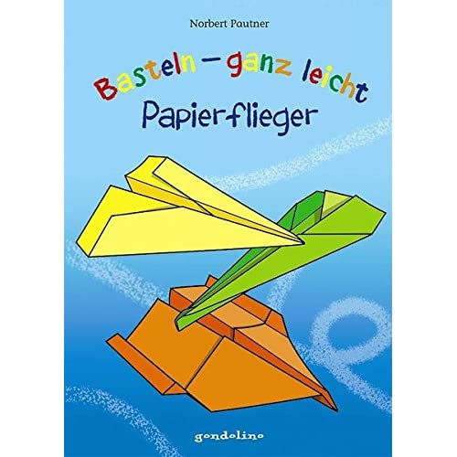 papierflieger zeichnen einfach