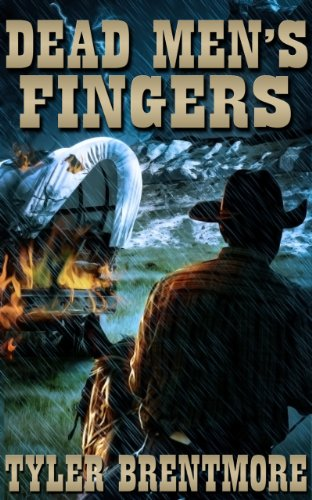 Book: Dead Men's Fingers by Tyler Brentmore