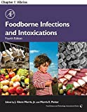 Foodborne Infections and Intoxications: Chapter 7. Vibrios (Food Science and Technology) (English Edition)