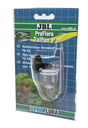 JBL ProFlora Taifun P Nano 63476 Mini-CO2-Diffusor für Nano-Süßwasser-Aquarien