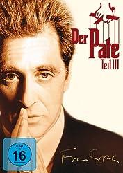 Cover Der Pate Teil 3