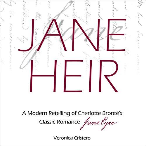Jane Heir audiobook cover art