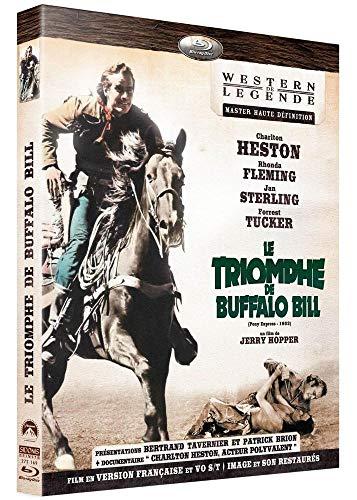 Le Triomphe de Buffalo Bill [Blu-Ray]