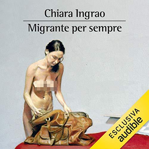Migrante per sempre copertina