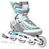 Spokey Prime PRO Inline Skates für Erwachsene bis max. Gewicht...