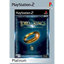 The Lord of the Rings: The Fellowship of the Ring Platinum by Sierra UK [並行輸入品]