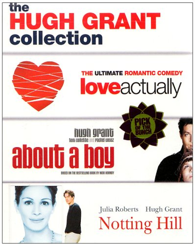 Hugh Grant Box Set [UK Import]