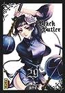 Black Butler, tome 29 par Toboso