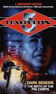 Best babylon 5 psi corps Reviews