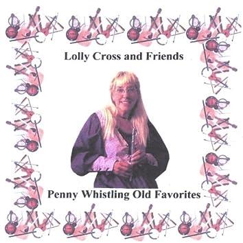 Penny Whistling Old Favorites