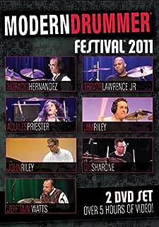 Modern Drummer Festival 2011 by Horacio Hernandez