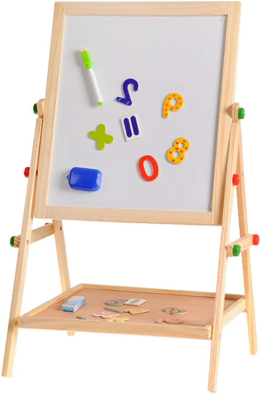 100% garantía genuina de contador Caballete Tablero Tablero Tablero De Dibujo De Múltiples Funciones Magnético De Doble Cochea Tablero De Pintura Educativo del Aprendizaje De Los Niños  encuentra tu favorito aquí