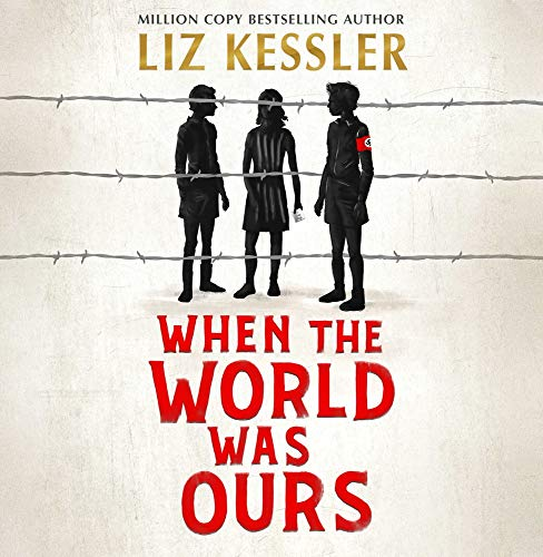 When the World Was Ours cover art