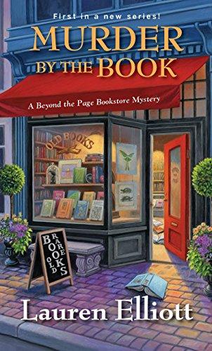 Murder by the Book (A Beyond the Page Bookstore Mystery 1) (English Edition)