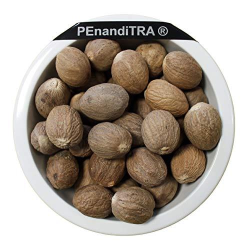 PEnandiTRA® - Muskat Muskatnuss ganz - 100 g