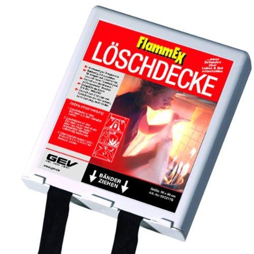 FlammEX 003217B Löschdecke FLD