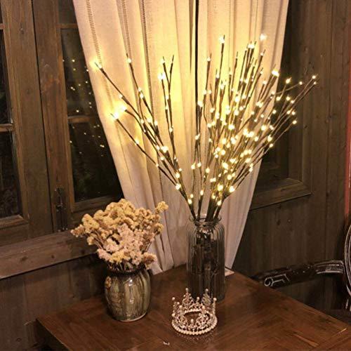 LUMINEUX 180 DEL Sakura leuchtbaum Lampadaire Lampe Kirsch Florale Arbre 180 cm