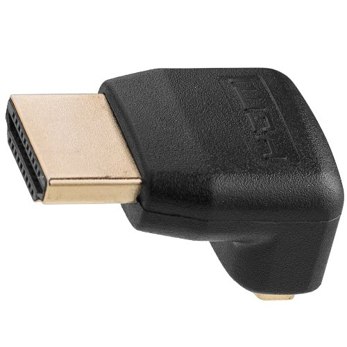 Twisted Veins ACHB25 Cavo Premium HDMI per connessioni Alta Velocità, Ethernet, metri 7,5. Supporta HDMI 2.0b 4K 60Hz (In qualche caso potrebbe limitarsi a 4k 30Hz)