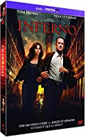 Hanks, Tom - Inferno [FR Import] (1 DVD)