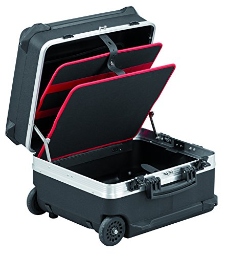 USAG 008 V-Werkzeug Trolley (groß, unbestückt) U00080001