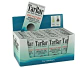 TarBar Cigarette Filters, 24 Pack Display Box