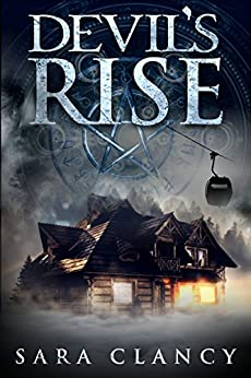 Devil's Rise: Scary Supernatural Horror with Demons (Black Eyed Children Series Book 2) by [Sara Clancy, Scare Street, Emma Salam, Ron Ripley]