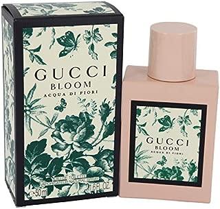 Gûççí Bloom Acqua Di Fiori by Gûççí for Women Eau De Toilette Spray 1.6 oz