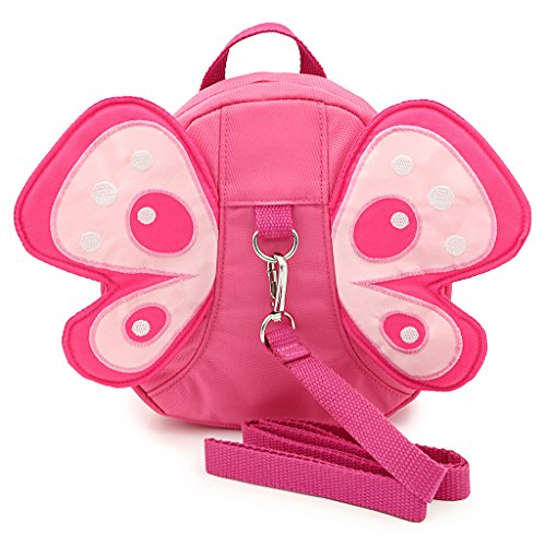 Product Image of the Hipiwe Butterfly Backpack