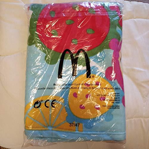 McDonald's Handtuch