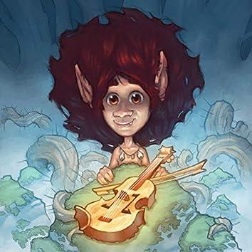 Trolle Og Den Magiske Fela - Sangene fra eventyret