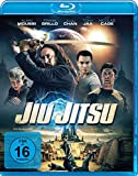 Jiu Jitsu [Blu-ray]