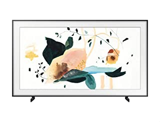 تلفزيون سمارت 55 بوصة 4K الترا اتش دي كيو ال اي دي ذي فريم من سامسونج - QA55LS03TAUXEG