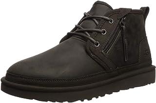 UGG - Neumel Zip 1103883 - Black Olive