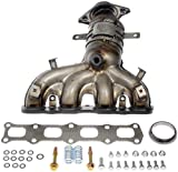 Dorman 674-279 Catalytic Converter with Integrated Exhaust Manifold for Select Mitsubishi Models (Non CARB Compliant)