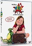 Kika Superbruja: Libro de hechizos [DVD]