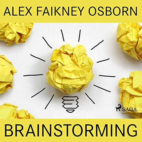 Brainstorming cover art