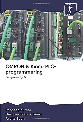 OMRON & Kinco PLC-programmering: Een projectgids