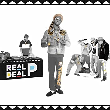 Real Deal P