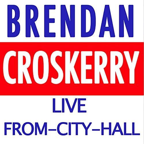 Brendan Croskerry