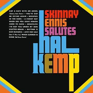 Skinnay Ennis Salutes Hal Kemp