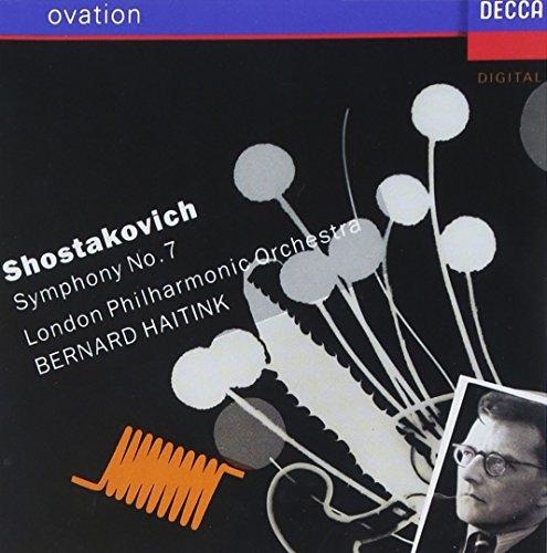 Sinfonia No.7 In C Major, Op. 60 'Leningrad'