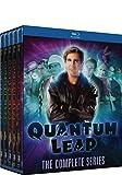 Quantum Leap: Complete Series - Blu-ray