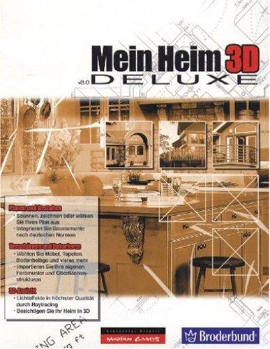 Mein Heim 3D Deluxe V3