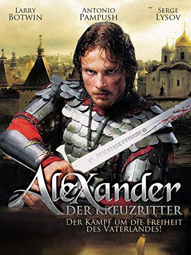 Alexander der Kreuzritter