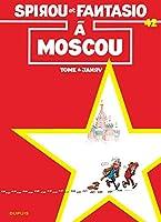 Les Aventures De Spirou Et Fantasio: Spirou a Moscou (42)