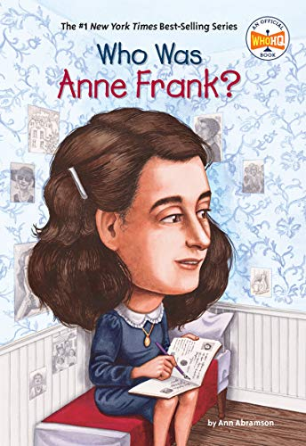 Who Was Anne Frank? (Who Was...?)の詳細を見る