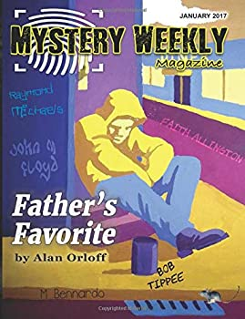 Paperback Mystery Weekly Magazine: January 2017 (Mystery Weekly Magazine Issues) Book