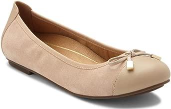 Vionic Women's Spark Minna Ballet Flat