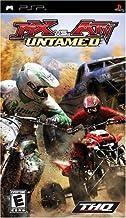 Mx vs ATV Untamed - Sony PSP by THQ