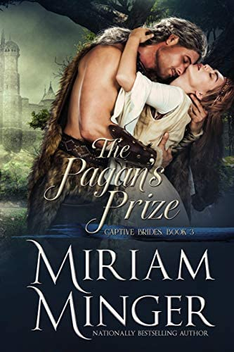 The Pagan s Prize Captive Brides Book 3 product image